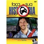 DVD Faça Sua História - Duplo