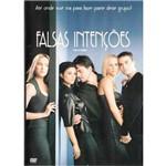 Dvd Falsas Intenções