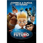 DVD Família do Futuro