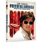 DVD Feito na América