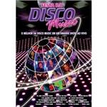 DVD Festa da Disco Music