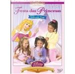 DVD Festa das Princesas Vol 2 - Pronta para a Festa