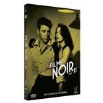 Dvd - Filme Noir Vol. 11 - Edição Limitada - 3 Discos