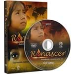 DVD - Filme Renascer