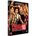 DVD - Finalmente 18