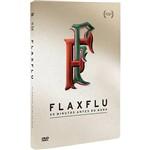 DVD - Fla X Flu: 40 Minutos Antes do Nada