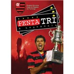 DVD Flamengo - Pentatri - a Hegemonia
