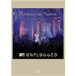 DVD Florence+The Machine - MTV Presents Unplugged