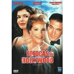Dvd Fofocas de Hollywood
