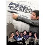 DVD Força Tarefa 2ª Temporada - 2 DVDs