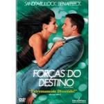 DVD Forças do Destino
