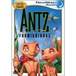DVD Formiguinhaz