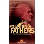 DVD Founding Fathers - Importado