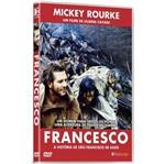 DVD Francesco: a História de São Francisco de Assis