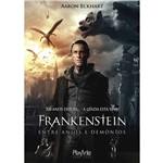 Dvd - Frankenstein - Entre Anjos e Demônios