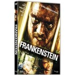 Dvd Frankenstein - os Fins Justificam os Meios