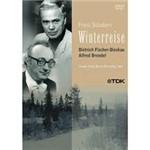 DVD Franz Schubert - Winterreise (Importado)