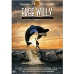 DVD Free Willy