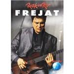 Dvd Frejat - Rock In Rio