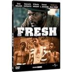 DVD Fresh