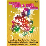 DVD Funk 21 Hits Internacional