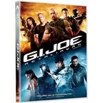 DVD - G.I. Joe - Retaliação