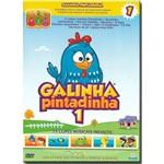 Dvd Galinha Pintadinha - Galinha Pintadinha 1
