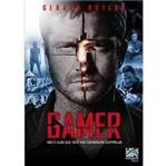 DVD Gamer