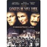 Dvd Gangues de Nova York