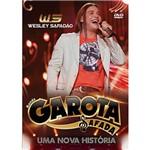 DVD Garota Safada & Wesley Safadão