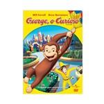 DVD George: o Curioso