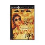 DVD Geração Punk