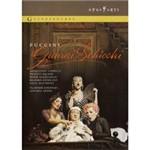 DVD Giacomo Puccini - Gianni Schicchi - Glyndebourne, 2004 (Importado)