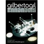 DVD Gilberto Gil: Bandadois