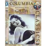 Dvd - Gilda