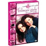 DVD Gilmore Girls 5ª Temporada (6 DVDs)