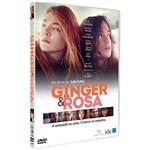 DVD - Ginger & Rosa