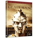 DVD - Gladiador - Edição 15 Anos