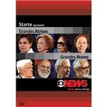 DVD Globo News 15 Anos