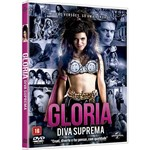DVD: Gloria: Diva Suprema