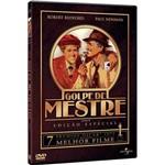 Dvd - Golpe de Mestre - Edição Especial