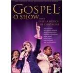 DVD Gospel o Show
