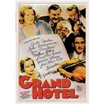 DVD Grande Hotel