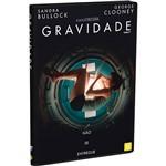 DVD Gravidade