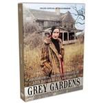 DVD Grey Gardens - Edição Especial de Colecionador