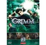 DVD Grimm - Segunda Temporada (5 DVDs)