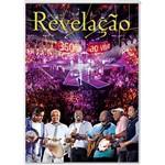 DVD Grupo Revelação - 360° ao Vivo