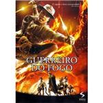 DVD Guerreiro do Fogo