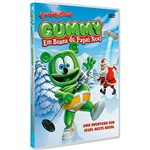DVD - Gummy Bear - Gummmy em Busca do Papai Noel