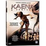 DVD Haena - a Profecia